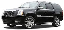 NYC SUV services